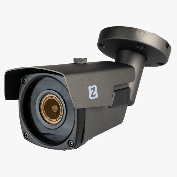 Kamera Sieciowa IP PoE ZINTRONIC B5 DARK (2.7-13.5mm) 5MP 40M Nightvision