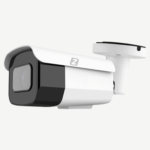 Kamera IP PoE ZINTRONIC B8 Ultiamte (2.7-13.5mm) 8MP 60M IR